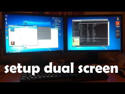 {hindi}-how-to-setup-dual-monitors-on-your-desktop-or-laptop-||-setup-dual-screen-|-add-extra-screen