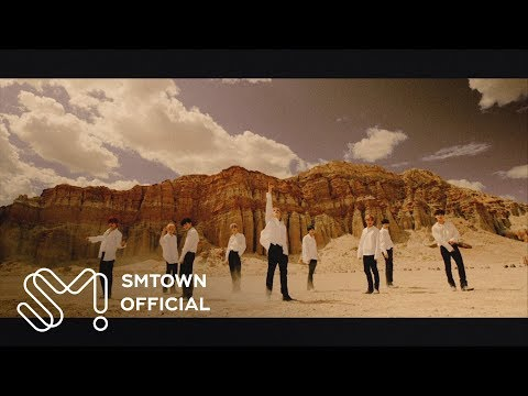 NCT 127 엔시티 127 'Highway To Heaven (English Ver.)' MV Teaser
