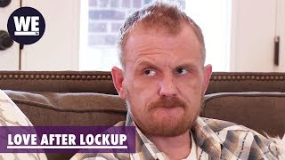 Will Clint Cut Off Tracie or His Parents? | Love After Lockup