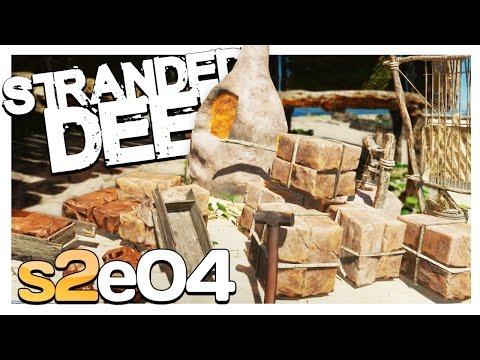 FACTORY ISLAND | Stranded Deep Gameplay S2E04 (Experimental 0.28)