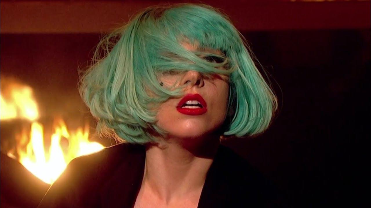 Lady Gaga Live at Paul O' Grady 2011 (June 10th 2011)
