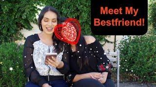 Best Friend Tag! // Michele C
