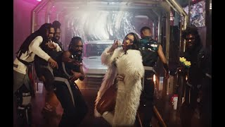 Download Phony Ppl - Fkn Around ft. Megan Thee Stallion [Official Video] Mp3 and Videos