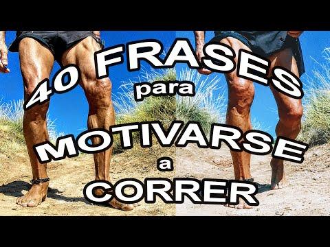 40 frases para motivarse a correr