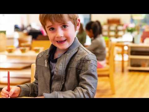About Montessori at Lifetime Montessori School in Santaluz, California