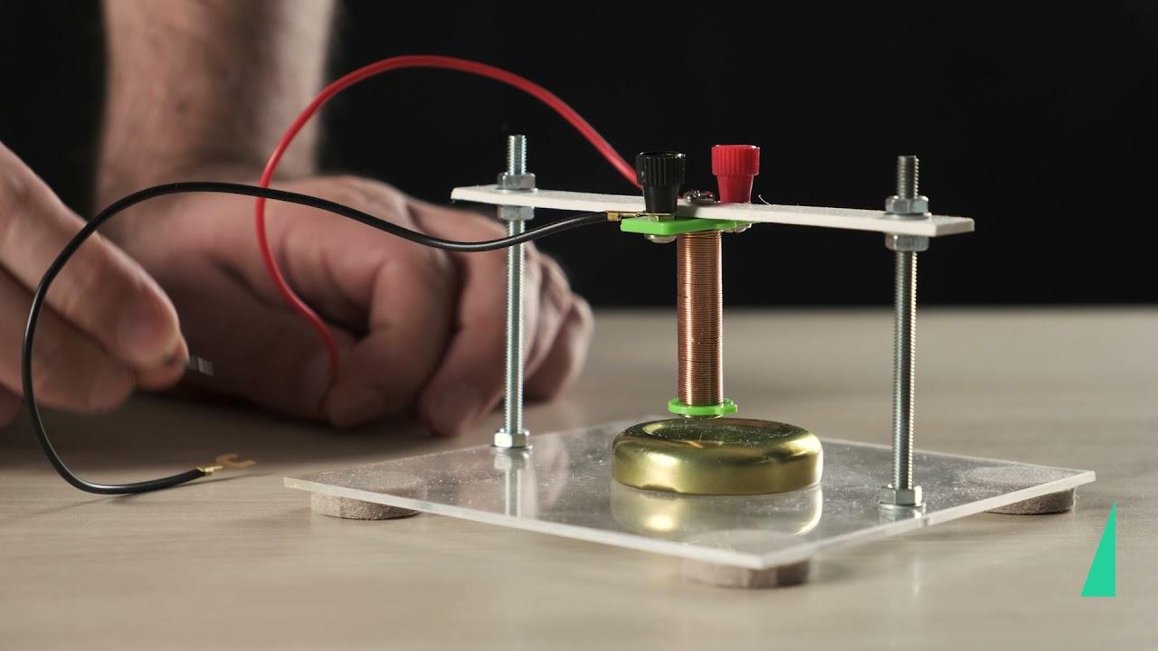 Upravljanje elektromehaničkim modelima pomoću mikrobit uređaja