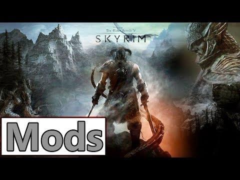 Skyrim Super Série de Mods, Como Instalar Mods no Skyrim, Quais programas e Como Usar thumbnail