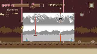 Archer Dash 2 - Retro Runner
