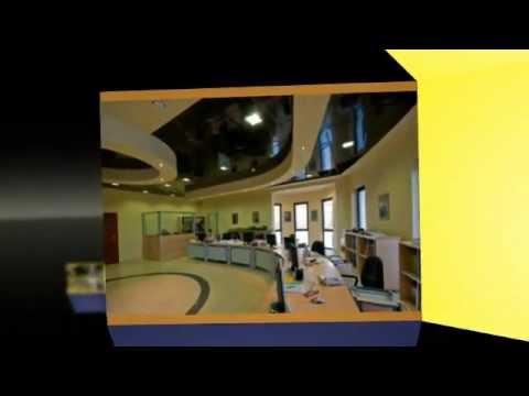 Falso techo decorativomp4 YouTube