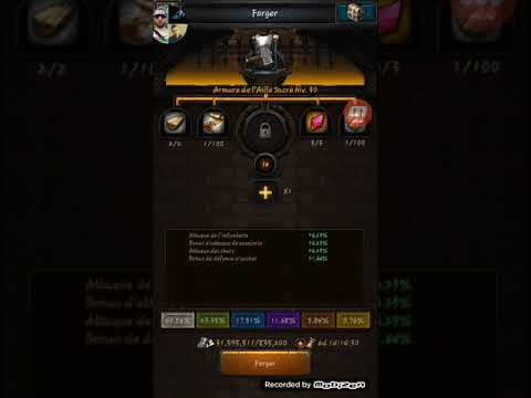 How To Get Archangel Set In Gold? #1