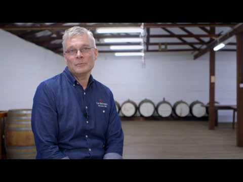 Kay Brothers Winery - South Australian Wine Industry Association Award Winners