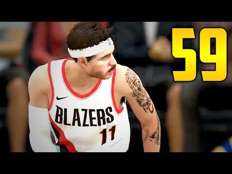 NBA 2K18: My Career Gameplay Walkthrough - Part 59