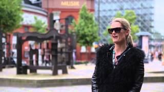 Стильный Евротур 4 - Уличная мода Дании - Видео(Программа