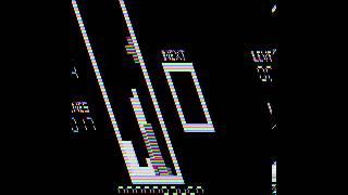 4-TRIS (2000) - 4-TRIS (2000) (Intellivision) - User video
