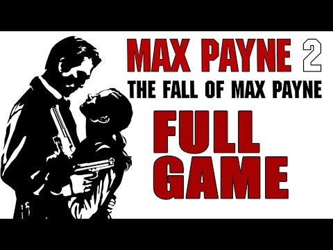 Max Payne 2【FULL GAME】| Longplay
