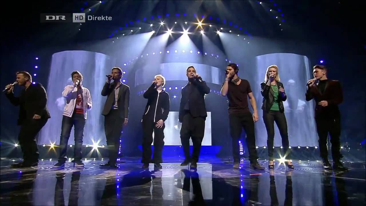 X Factor 11 Streaming