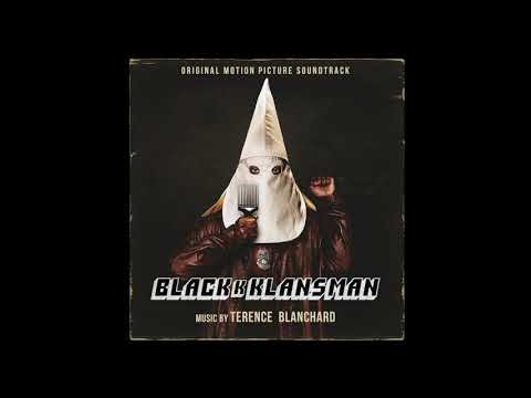 """Blut Und Boden (Blood and Soil) (from BlacKkKlansman)"" by Terence Blanchard"
