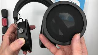 Dekoni DT 1990 - How To Change Pads