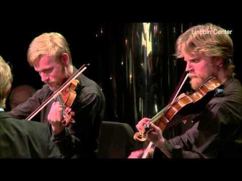 Beethoven: Grosse Fuge, Op. 133 (Danish String Quartet)