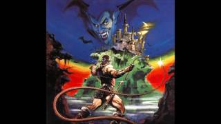 Remix Extended Castlevania Nothing to Lose by Vomitron