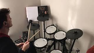 Hayko Cepkin- Bertaraf Et/ Drum Cover