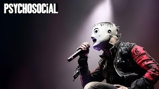 Slipknot -Psychosocial [BASS BOOSTED]