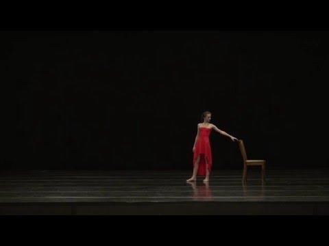 GRAND PRIX KIEV 2016, modern ballet, part 2