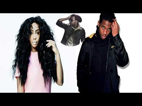 SZA - LOVE. Galore (Remix) feat. Travis Scott & Eric Bellinger