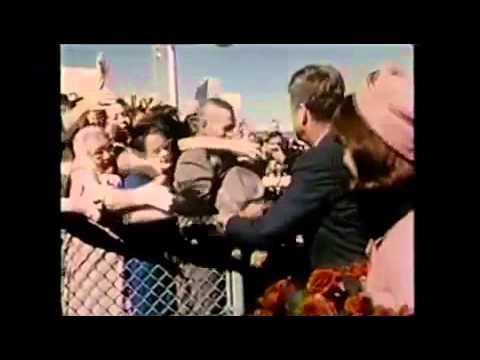 JFK Documentary
