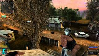 stalkler cien czarnobyla - wideorecenzja