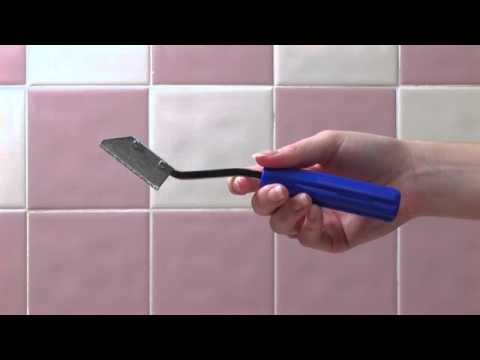"""HouseSmarts DIY """"Grout Removal"""" International Builders Show (IBS) Episode"""