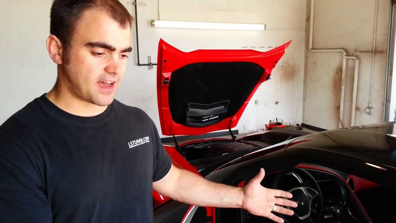 Tuning you GM vehicle. Get more HP, increase MPG. - YouTube
