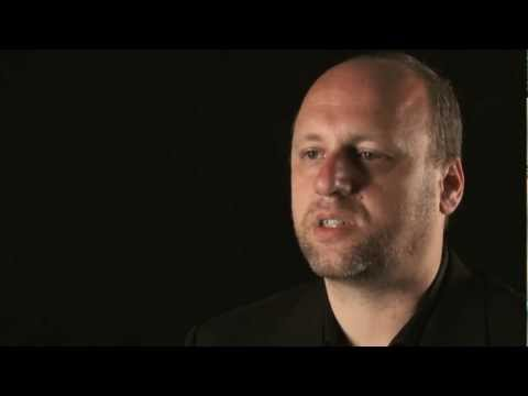 The Art of Video Games: Interview with David Cage