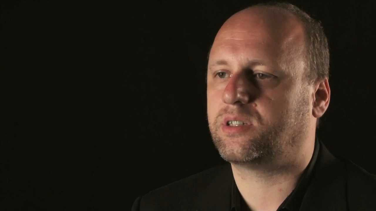 the art of video games interview david cage the art of video games interview david cage