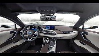 거울 없는 '미러리스 카' 디자인에 올인하는 BMW