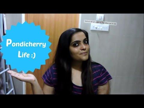 Pondicherry life
