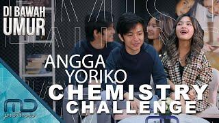 Di Bawah Umur - Level Chemistry Angga & Yoriko