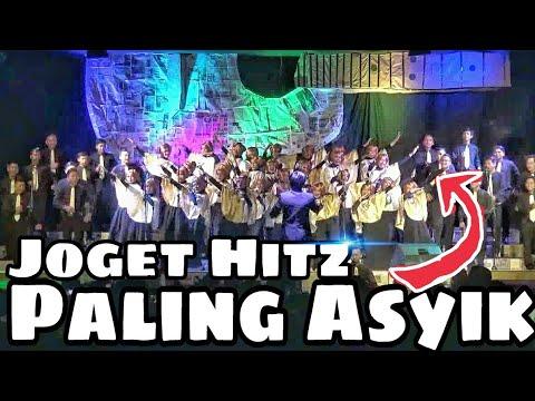 Paduan Suara Mahasiswa  Keasyikan nyanyi lagu Kopi Dangdut sampe aksi goyangan Yahuut