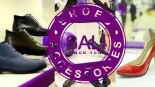видео Большие обувные магазины в Москве – качественная обувь для всей семьи
