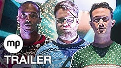 Exklusiv DIE HIGHLIGEN DREI KÖNIGE Trailer German Deutsch (2015) The Night Before