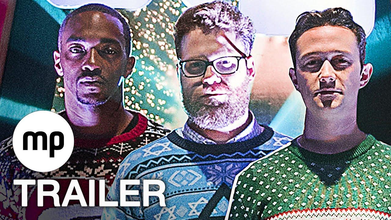 Exklusiv DIE HIGHLIGEN DREI KÖNIGE Trailer German Deutsch (2015) The ...