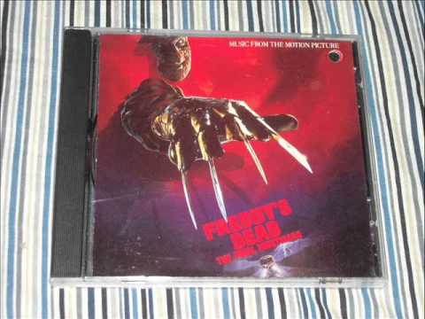 Freddy's Dead Soundtrack