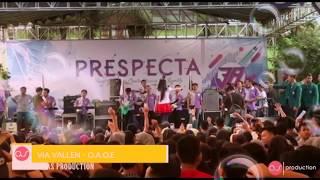 VIA VALLEN KONCO MESRA LIVE TERBARU 22 08 2017