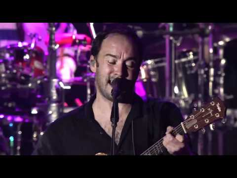 Jimi Thing (with Ron Holloway) - Dave Matthews Band @ The Gorge 2011