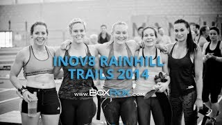 Inov8 Rainhill Trails 2014