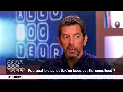 lupus et diagnostic
