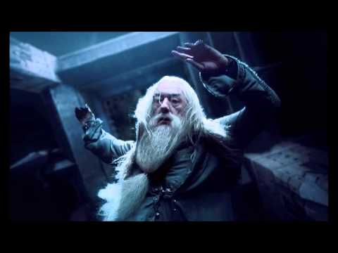 Dumbledore Falls One Hour