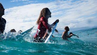 Robert Redford-Produced Surfer Doc 'Momentum Generation' Premieres