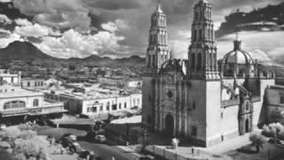MIGUEL ACEVES MEJÍA - El Crucifijo de Piedra