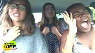 20160727 Oh happy Day Carpool Karaoke